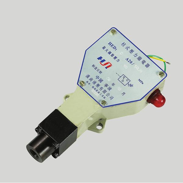 AED1 SERIES kolvi PRESSURE SWITCH Soovitatavad Image